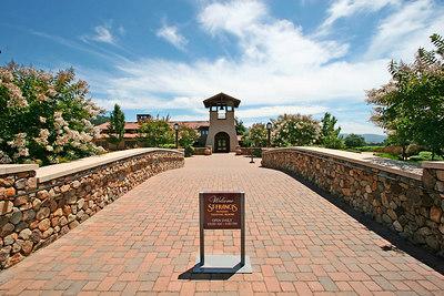 St. Francis Winery - Santa Rosa, CA