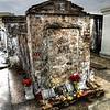 Marie Laveau - St. Louis Cemetery #1, New Orleans, LA