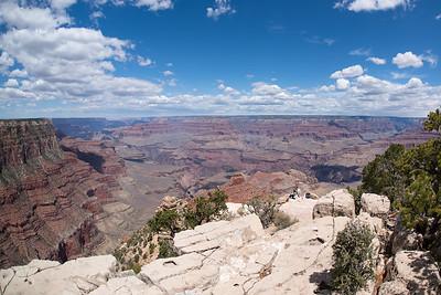 Canyon Is Big
