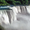 Breathtaking Niagara Falls