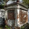 Lafayette Cemetery #1 - New Orleans, LA
