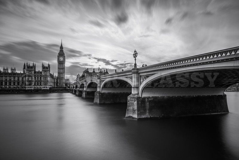 Westminster Serenity