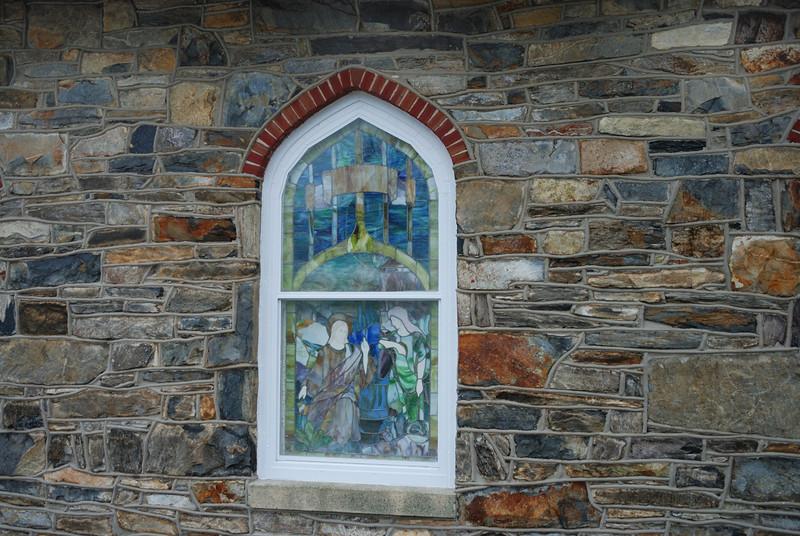 04/09/11 - Lutheran Church near Thurmont, Maryland