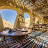 Desert Restaurant