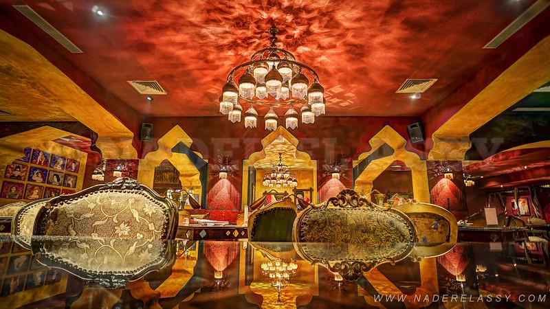 Egyptian Spirit Restaurant