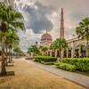 Putrajaya Afternoon