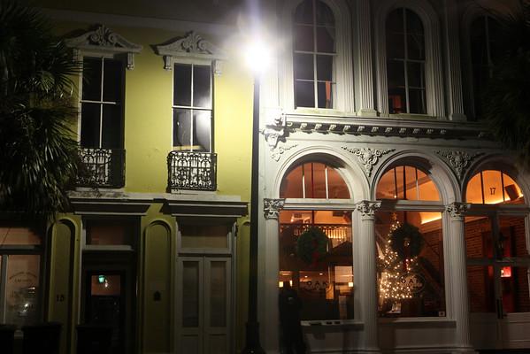 Scenic Charleston