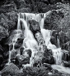 Mayberg Waterfall No. 2