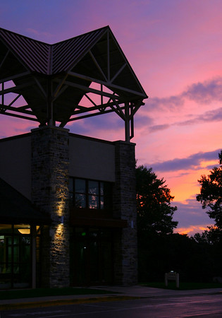 Scenic & Sunsetic
