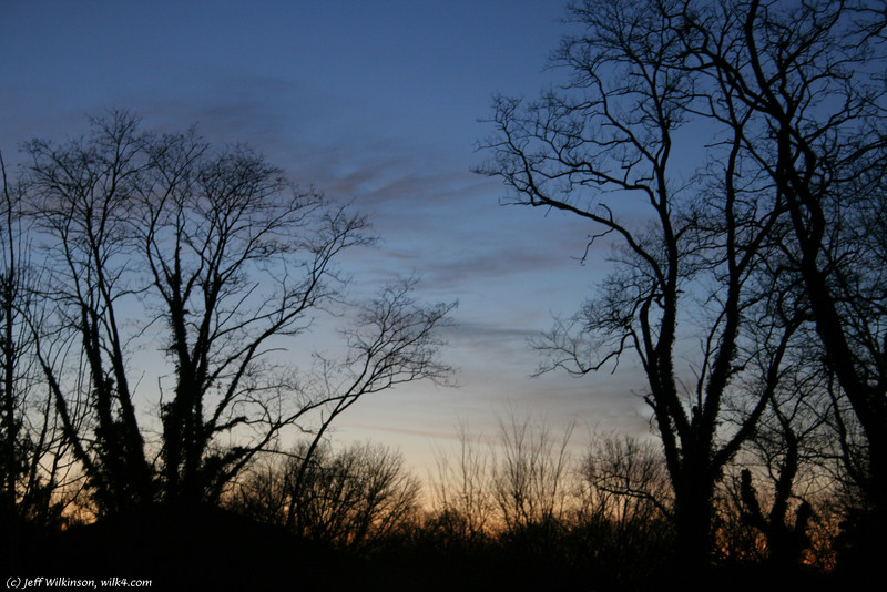 #8026, sunset