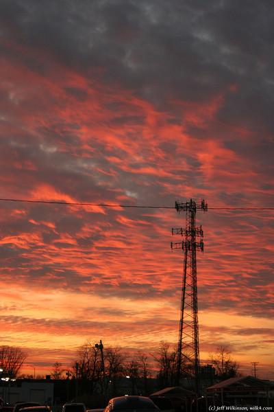 #3220 sunset