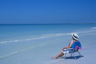 Fully Retired, Siesta Key, Florida