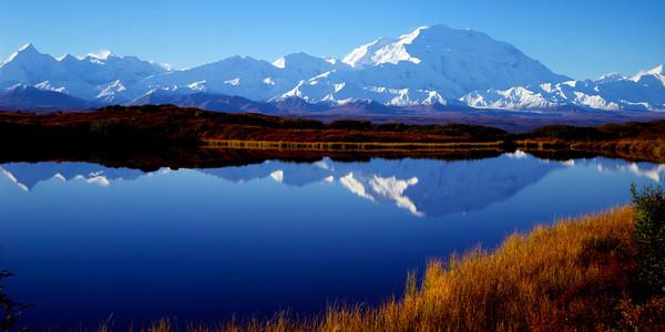 Mount McKinley (Denali) Alaska