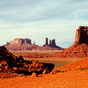 Monument Valley Monuments