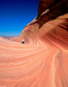 Coyote Buttes, Paria Canyon, Arizona