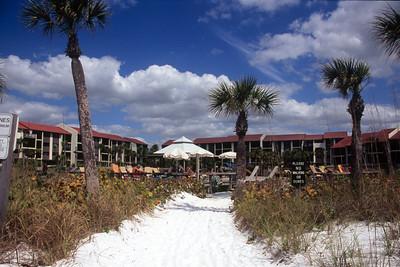 Crescent Beach, Siesta Dunes, Siesta Key, Sarasota Florida