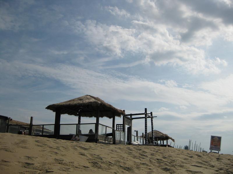 Natural, Northern most beachclub