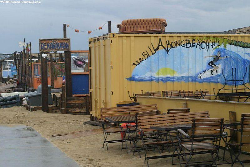 """strandtent <A href=""""http://www.billabongbeach.nl/"""">Billabong Beach</a>"""