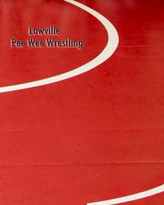 Pee Wee Wrestling 11