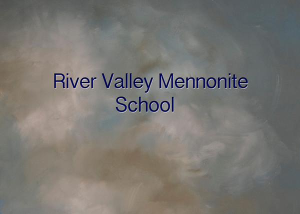 River Valley Mennonite School