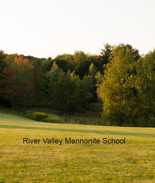 River Valley Mennonite School 2017
