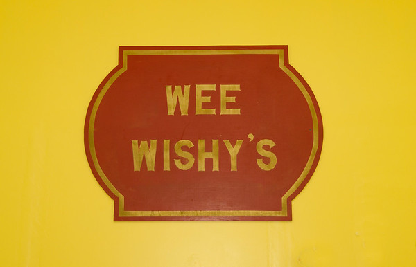 Wee Wishy's Preschool