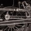 Drive Wheel Detail