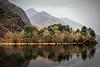Loch Shiel Shoreline - Scotland