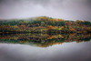 Autumn Reflections - Loch Awe, Scotland