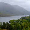 Loch Shiel from Glenfinnan, Scotland