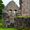 St. Blane's Church, Garrochty, Isle of Bute, Scotland