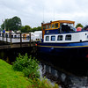 Caledonian Canal, Corpach, Fort William, Scotland