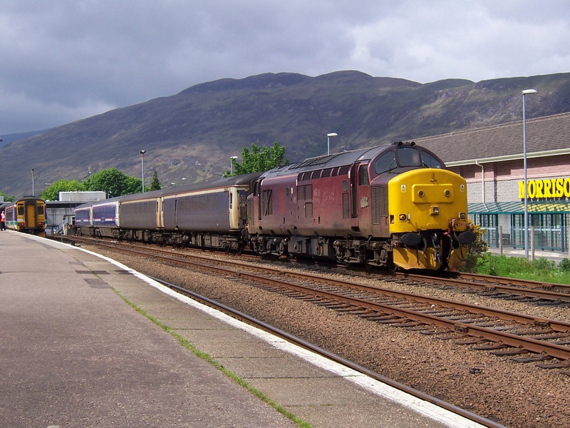 37401, Fort William. May 2006.