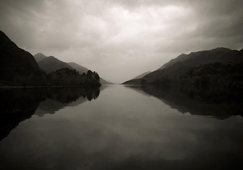 Loch Shiel - Scotland