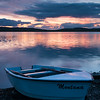 Loch Harray sunrise