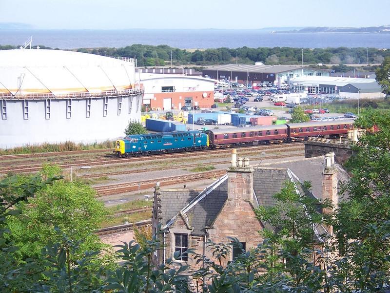 55022, Inverness. September 2006.