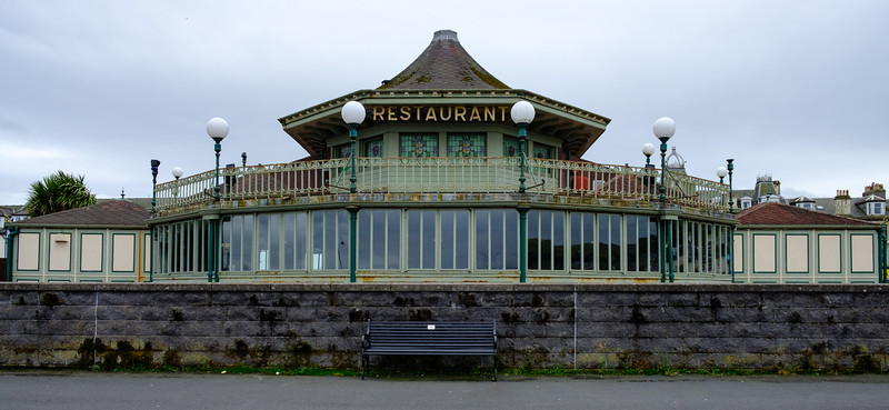 Rothsay, Isle of Bute, Scotland