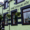 The Steam Inn, Mallaig, Scotland