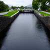 Neptune's Staircase, Caledonian Canal, Corpach, Fort William, Scotland
