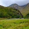 Steall Meadow, Glen Nevis, Scotland