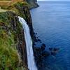 Kilt Rock, Trotternish Peninsula, Isle of Skye, Scotland