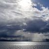 Isle of Skye from Applecross Peninsula, Scotland