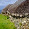 Skye Museum of Island Life, Trotternish Peninsula, Isle of Skye, Scotland