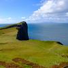 Neist Point, Waterstein Peninsula, Isle of Skye, Scotland