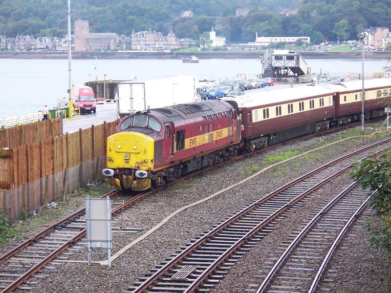 37405, Oban. September 2006.