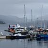 Kyleakin Harbor, Isle of Skye, Scotland