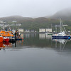 Mallaig Harbor, Scotland