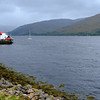 Loch Linnhe at Fort William, Scotland
