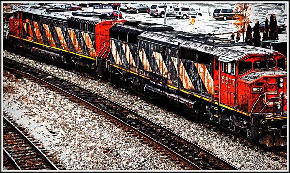 New West Train