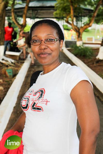 Scott Kelby's 5th Annual Worldwide Photo Walk - Trinidad!